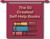 The 50 Greatest Self-Help Books