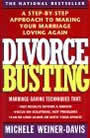 Divorce Busting by Michele Weiner-Davis