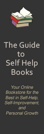 Advertising Banner for The Guide to Self Help Books